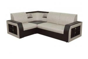 Угловой диван Столичный ДУ - Мебельная фабрика «Вектор-116»