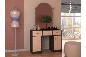 Стол туалетный Гармония - Мебельная фабрика «Мебельраш»