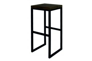 Стул барный LINK NUT - Мебельная фабрика «Desk Question»