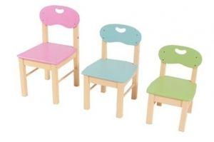 Стул Детский - Мебельная фабрика «Новодвинская мебельная фабрика»
