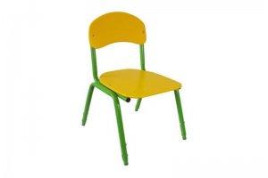 Стул детский Сема регулируемый - Мебельная фабрика «Фабрика стульев»