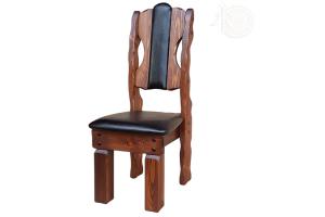 Стул Лорд из массива сосны - Мебельная фабрика «Кедр-М»