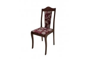 Стул Нс с мягкой спинкой - Мебельная фабрика «ФСМ (Фабрика стильной мебели)»