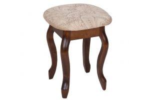 Табурет Элегант с мягким сиденьем - Мебельная фабрика «Багсан»