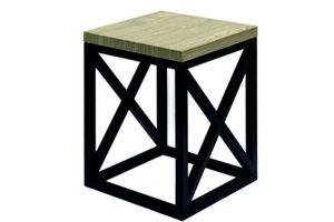 Табурет FORM FIR - Мебельная фабрика «Desk Question»