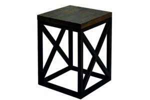 Табурет FORM NUT - Мебельная фабрика «Desk Question»