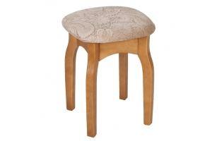 Табурет Лидер с мягким сиденьем - Мебельная фабрика «Багсан»