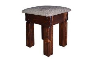 Табурет Медведь ткань - Мебельная фабрика «Кедр-М»