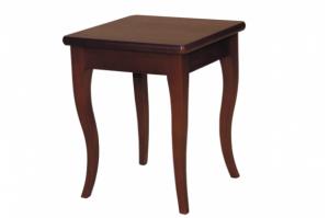 Табурет Т01 жесткое сиденье - Мебельная фабрика «Квинта-Мебель»