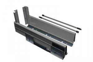 Тандембокс 450х160мм с рейлингом - Оптовый поставщик комплектующих «Юлдуз»
