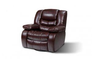 Кресло-качалка Техас с реклайнером - Мебельная фабрика «Маск»