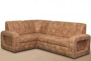 Тканевый диван Доминика 9 - Мебельная фабрика «Фаворит»
