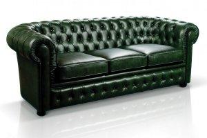 Диван Честер 3-х местный - Мебельная фабрика «ИСТЕЛИО»