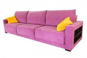 Диван прямой модульный Тридэ - Мебельная фабрика «Сириус»