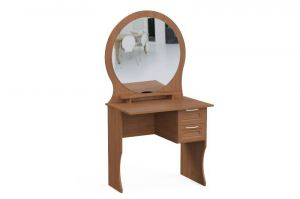 ТС-05 туалетный стол - Мебельная фабрика «Милайн»