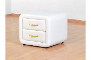 Тумба Рондель 2 ящика - Мебельная фабрика «Архитектория»