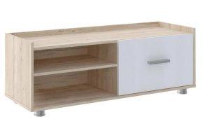 ТВ тумба 1200 Валеска-6 - Мебельная фабрика «Комфорт-S»