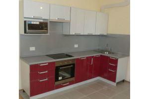 Угловая кухня - Мебельная фабрика «C&K»