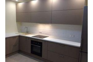 Кухонный гарнитур пластик  Arpa, цена за метр погонный - Мебельная фабрика «Мебель Миру»