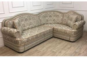 Угловой диван Аврора - Мебельная фабрика «ЮлЯна»