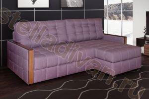 Угловой диван Дублин - Мебельная фабрика «Стелла»
