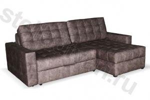 Угловой диван Дублин 3 - Мебельная фабрика «Стелла»