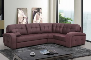 Угловой диван Эвита - Мебельная фабрика «Комфорт Плюс»