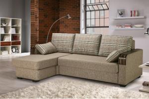 Угловой диван Европа - Мебельная фабрика «Ами-плюс»
