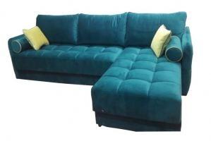 Угловой диван Фишт - Мебельная фабрика «Вершина комфорта»