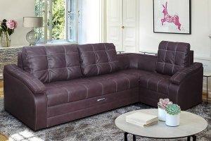 Угловой модульный диван Манчестер - Мебельная фабрика «Стелла»
