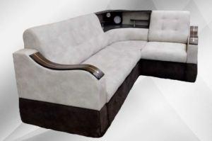 Угловой диван Комфорт - Мебельная фабрика «Анжелика»