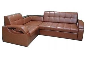 Угловой диван Консул-2 - Мебельная фабрика «ГудВин»