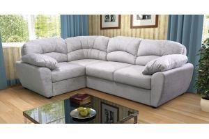Угловой диван-кровать Фламенко - Мебельная фабрика «Нижегородмебель и К (НиК)»
