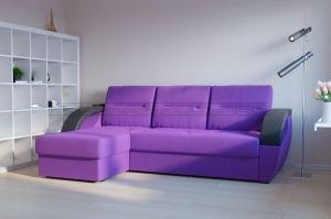 Угловой диван Лайм - Мебельная фабрика «Полярис»