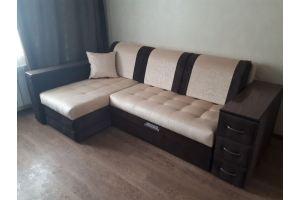Угловой диван Люкс-3 - Мебельная фабрика «Magnat»
