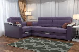 Угловой диван Манго Б - Мебельная фабрика «Полярис»