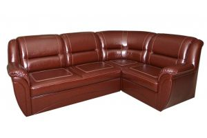 Угловой диван Марта - Мебельная фабрика «Мебельный Рай»