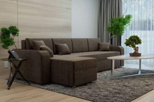 Угловой диван Майами А - Мебельная фабрика «Полярис»