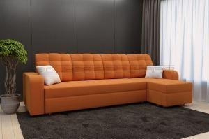 Угловой диван Майами Б - Мебельная фабрика «Полярис»