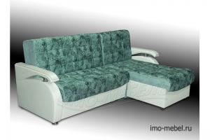 Угловой диван Монтана - Мебельная фабрика «ИМО-Мебель»