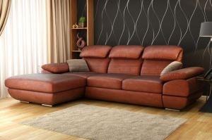 Угловой диван Николь - Мебельная фабрика «Полярис»