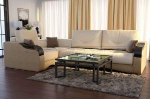 Угловой диван Оникс - Мебельная фабрика «Полярис»