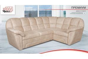 Угловой диван Премиум - Мебельная фабрика «Идеал»