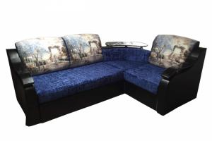 Угловой диван Престиж - Мебельная фабрика «Наида»