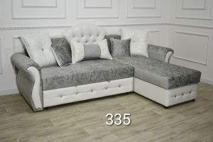 Угловой диван Венеция 3 - Мебельная фабрика «ЮлЯна»