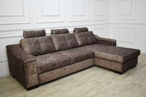 Угловой диван Комфорт - Мебельная фабрика «ЮлЯна»