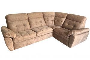 Угловой диван Сопрано 3 - Мебельная фабрика «Надежда»
