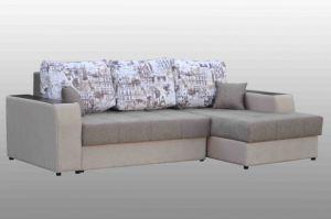 Угловой диван Союз 48 - Мебельная фабрика «Союз»