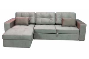 Угловой диван Феникс - Мебельная фабрика «Сапсан»