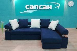 Угловой диван Триумф - Мебельная фабрика «Сапсан»
